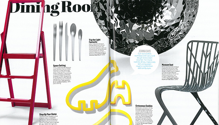 Washington Skeleton Chair Featured in Wired