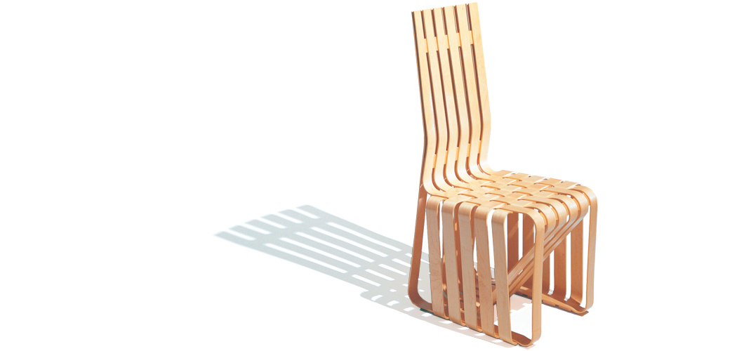 Knoll Gehry High Stick by Frank Gehry