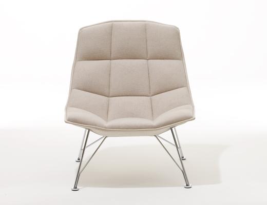 ... Jehs+Laub Lounge Chair ...