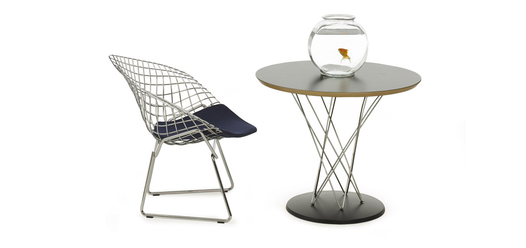Knoll Bertoia Child