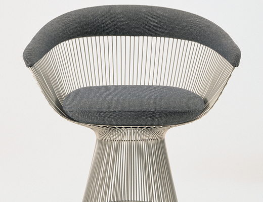 Platner Collection Side Chair