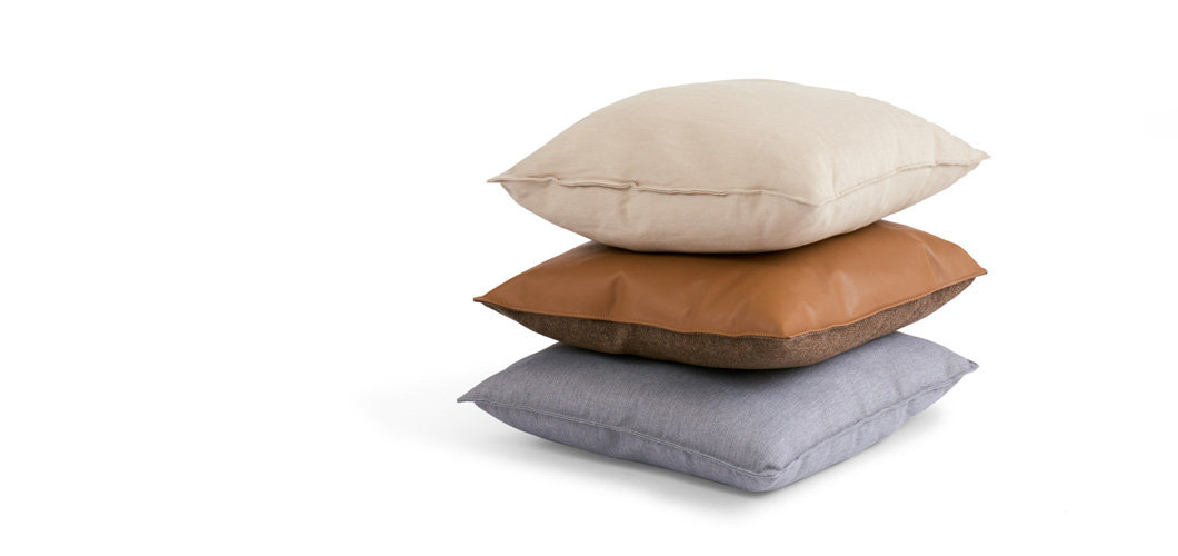 Rockwell Unscripted Pillows