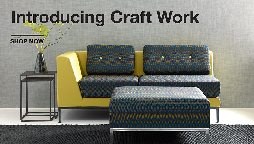 KnollTextiles Craft Work Collection
