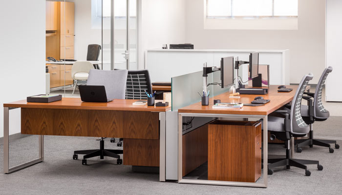 Harmonizing The Rich Character Of Wood Casegoods With The Technology And  Data Support Necessary For Todayu0027s Office, Reff Profiles Distills  Traditional ...