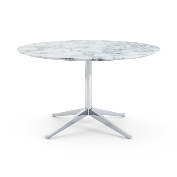 "Florence Knoll<sup>™</sup> Table Desk - 54"" Round"