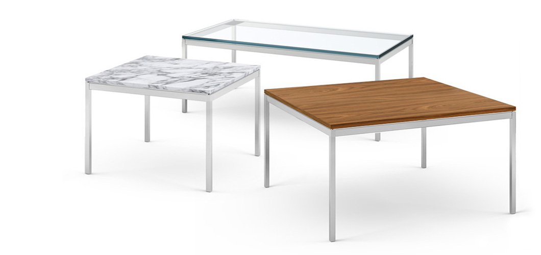 Knoll Fkb Coffee Table By Florence