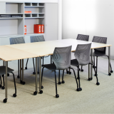 Knoll Simple Tables and MultiGeneration by Knoll
