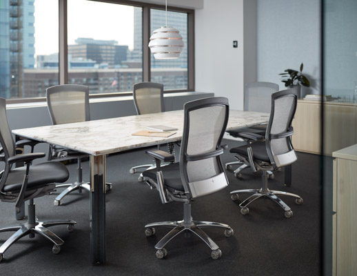 ... Conference Room LSM Table Life Chairs ...