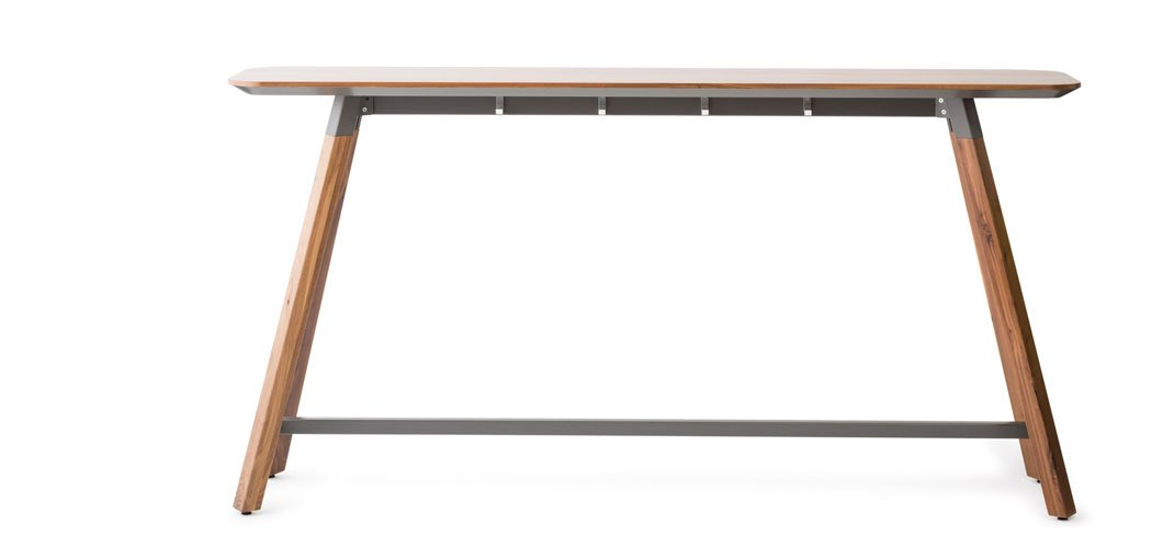 Rockwell Unscripted Tall Tables Knoll