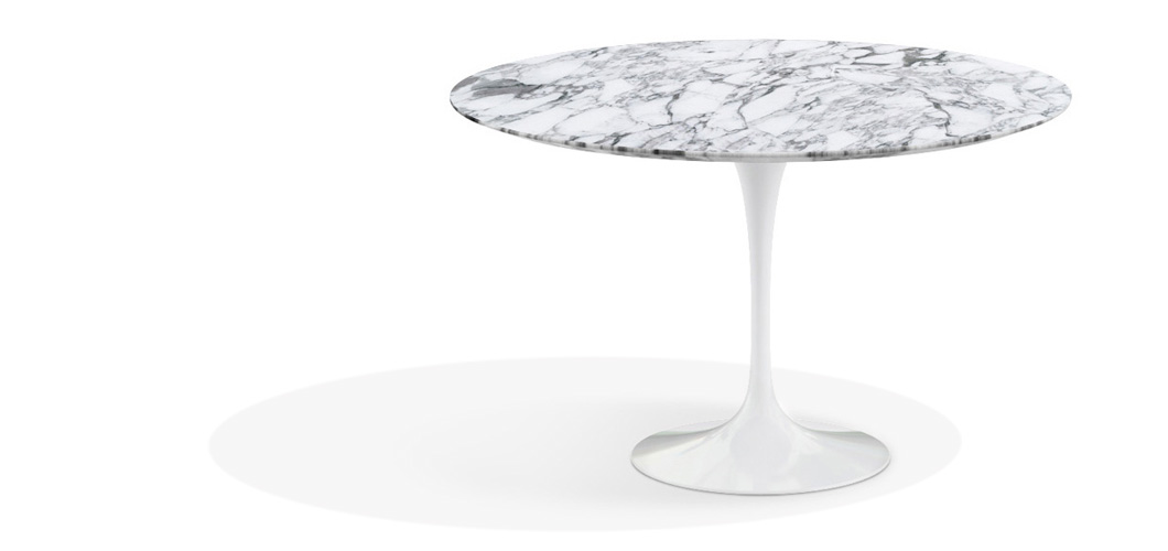 Knoll Saarinen Dining Table by Eero Saarinen