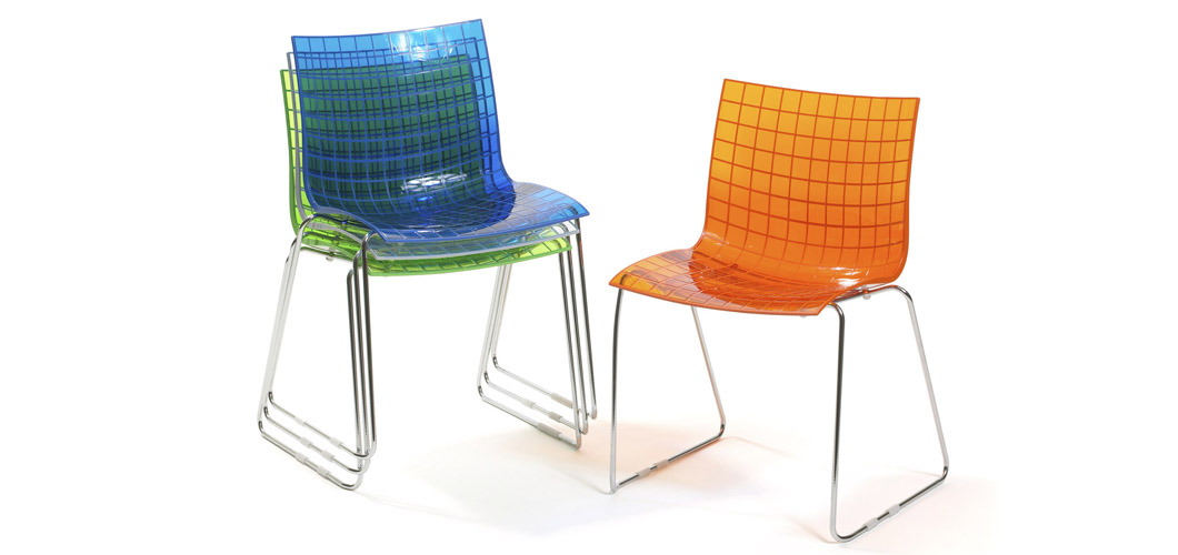 Knoll Maran X3 Chair by Marco Maran