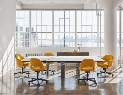 Highline Conference Table Collection By Datesweiser Knoll