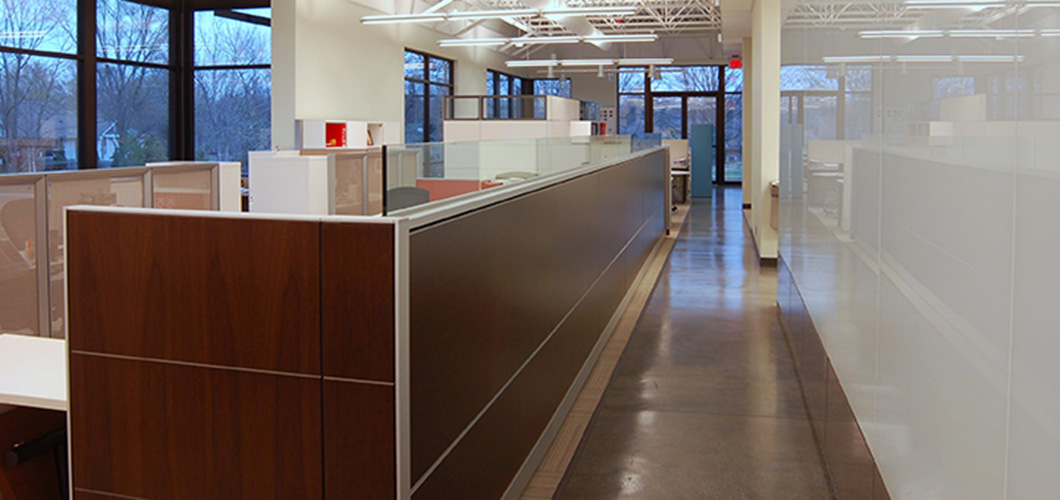 Spaces, Inc. Knoll Project Profile