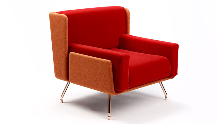 Knoll Lounge Collection GOOD DESIGN Award