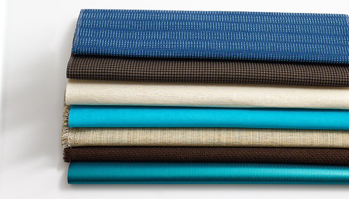 KnollTextiles Introduces the Midtown Collection