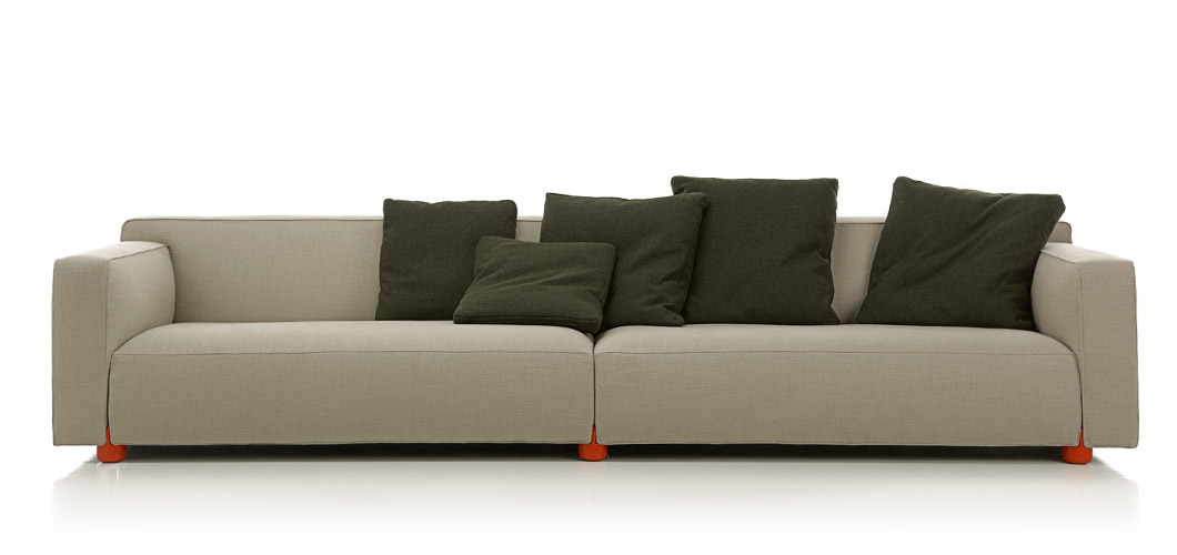 Barber Osgerby Sofa Collection for Knoll