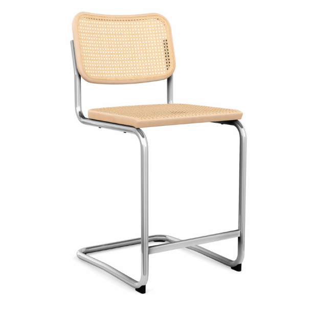 Cesca<sup>™</sup> Stool - Cane Seat & Back