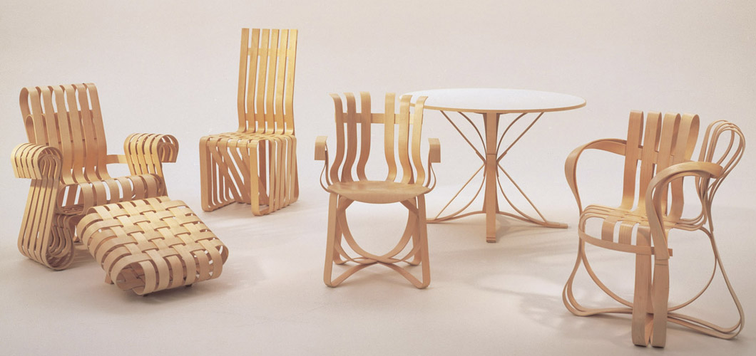 High Sticking Chair Knoll