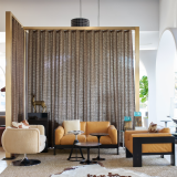 Los Angeles Home Design Shop Living Room with D