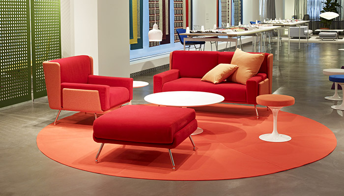 Knoll Receives Best Of Year Awards From Interior Design Magazine Knoll
