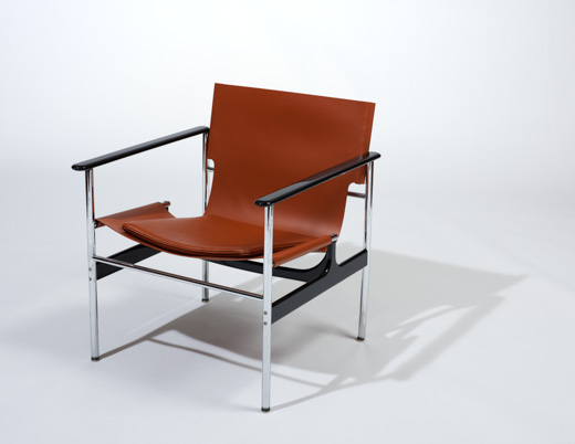 Charles Pollock Arm Sling Chair KnollStudio