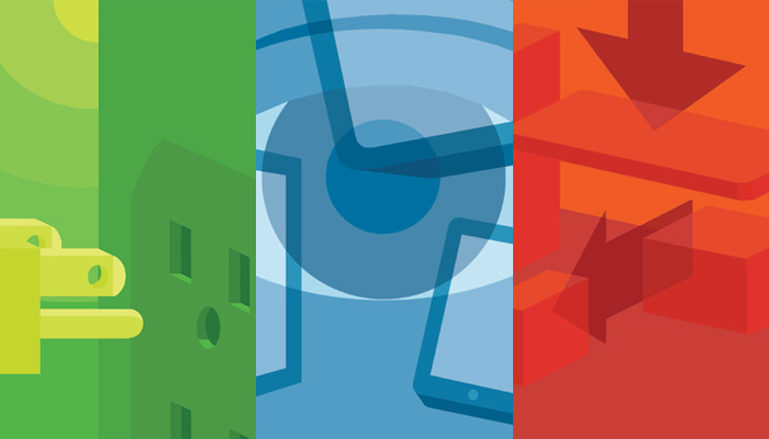Engaging Workspace with Technology