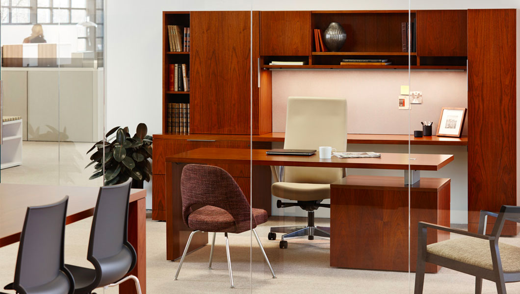 Private Office Planning And Design Knoll