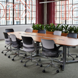 knoll design days islands collection by knoll dan grabowski height adjustable conference table meeting space ollo glen oliver loew