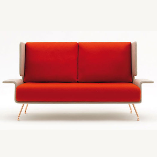 Knoll Home Design Shop: Knoll Lounge Collection Featured In T Magazine