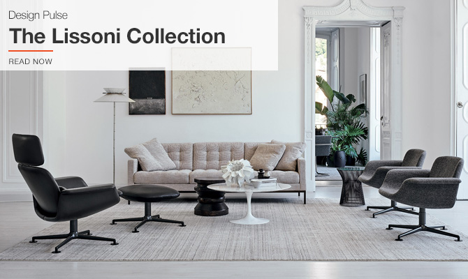 The Lissoni Collection
