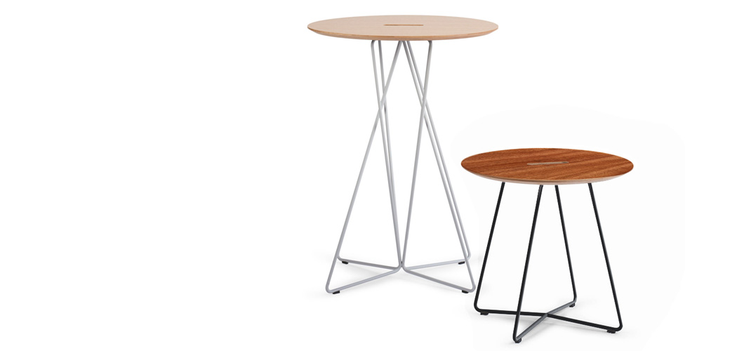 Rockwell Unscripted Occasional Tables