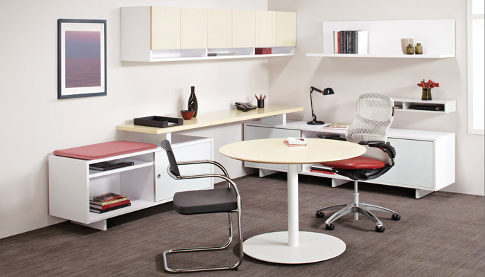 Incredible Private Office Design And Planning Knoll Largest Home Design Picture Inspirations Pitcheantrous