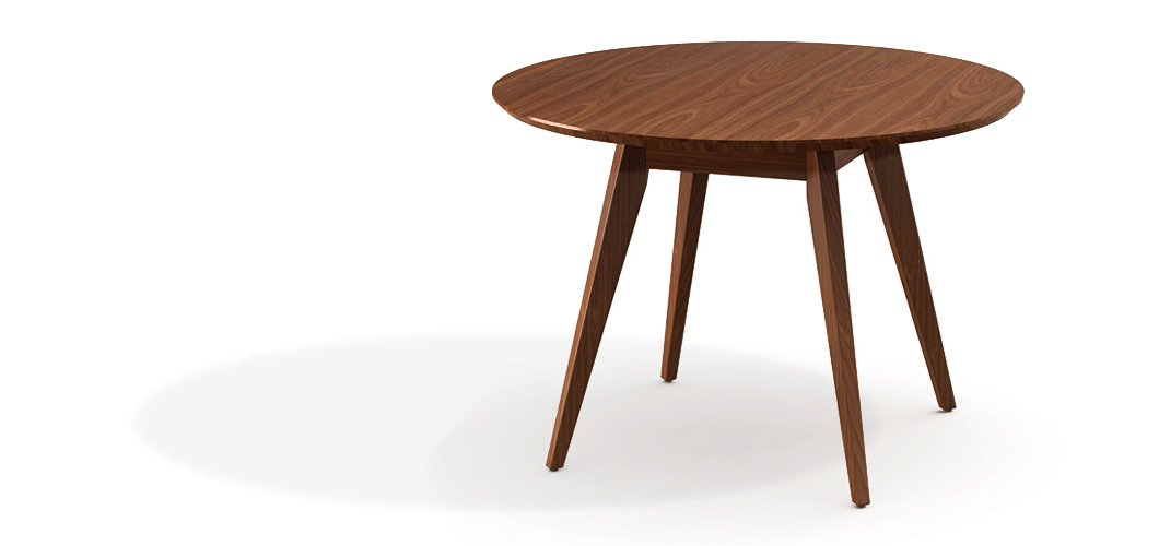 Knoll Risom Dining Table By Jens