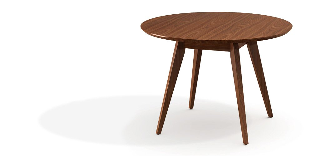 Knoll Risom Dining Table by Jens Risom