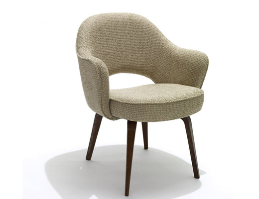 ... Knoll Saarinen Executive Arm Chair ...