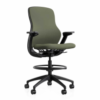 ReGeneration by Knoll<sup>®</sup> - High Task Chair, Fully Upholstered