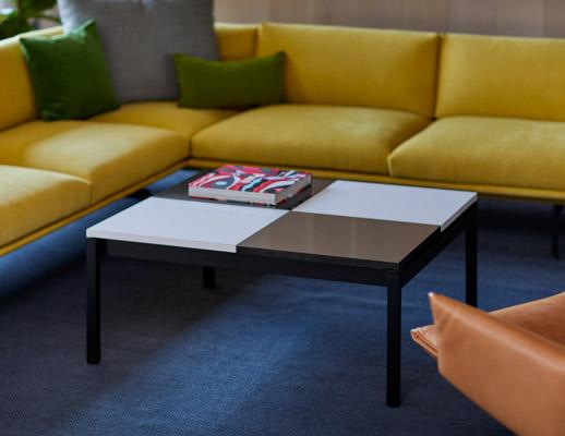 Awe Inspiring Butler Coffee Table Knoll Ibusinesslaw Wood Chair Design Ideas Ibusinesslaworg