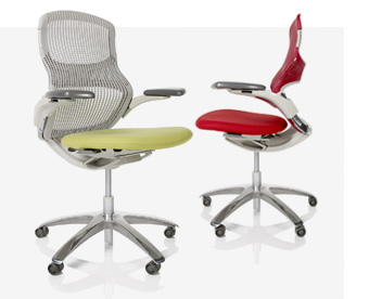 Generation by Knoll Task Chair