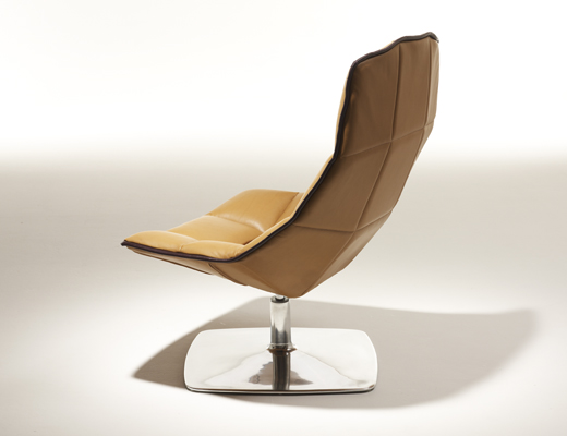 Jehs+Laub Lounge Chair