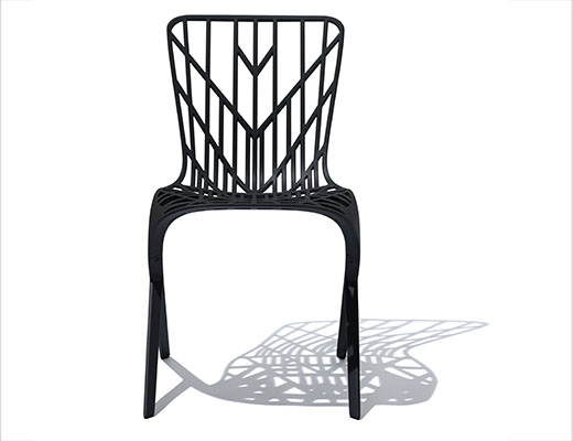 Washington Skeleton Chair