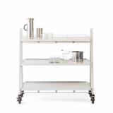 rockwell unscripted hospitality cart