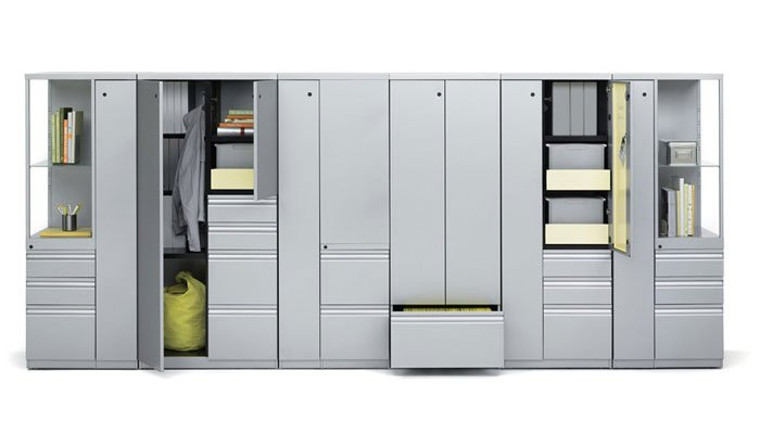 storage systems for office syracuse