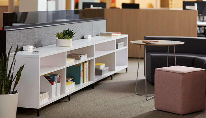 Anchor™ Storage System | Knoll on partners desk, office desk, escritoire desk, plantation desk, trestle desk, styles of desk, standing desk, computer desk, davenport desk, carrel desk, hutch desk, secretary desk, sit-stand desk, bureau desk, wooton desk, pedestal desk, slant top desk, campaign desk, l-shaped desk, resolute desk,