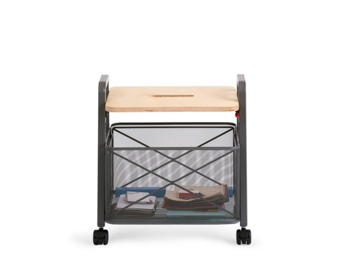 rockwell unscripted immersive planning mobile storage cart
