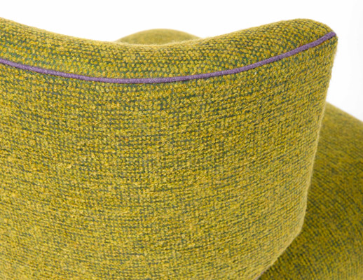 KnollTextiles The Well Suited Collection Upholstery Chic Doyenne