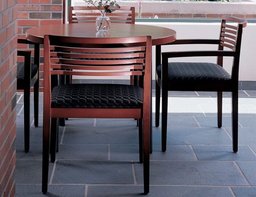 Ricchio Chairs with D