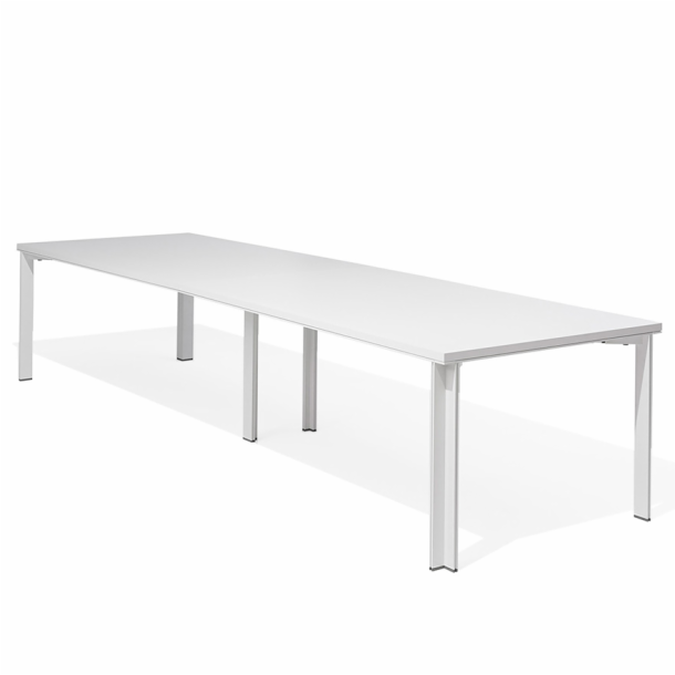 LSM Conference Table with L-Leg