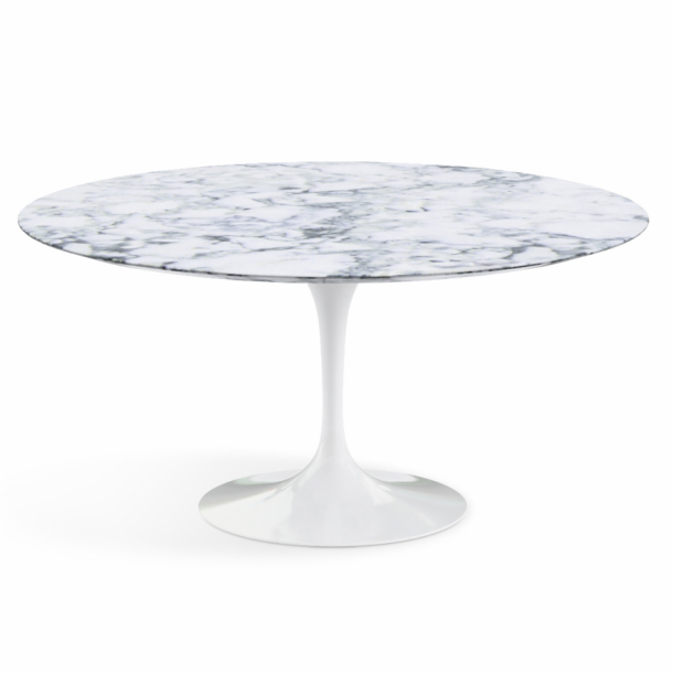 "Saarinen Dining Table - 60"" Round"