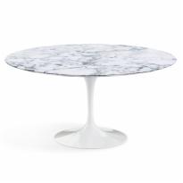 Saarinen Dining Table Round Knoll - Saarinen round dining table 60