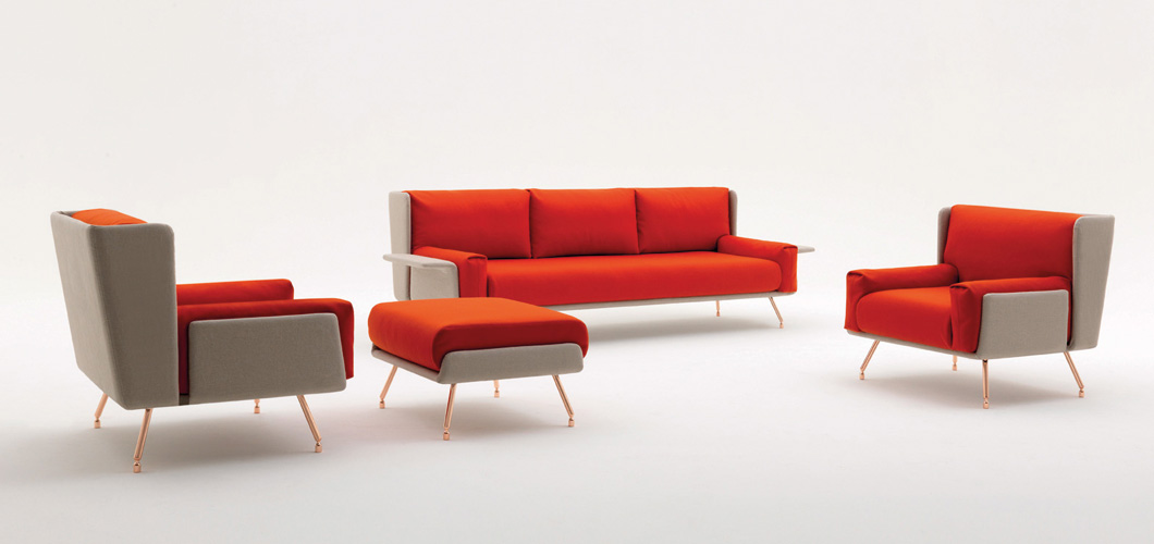 AA Residential Lounge Collection